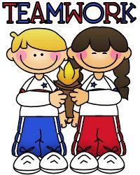 Olympic Clipart Images