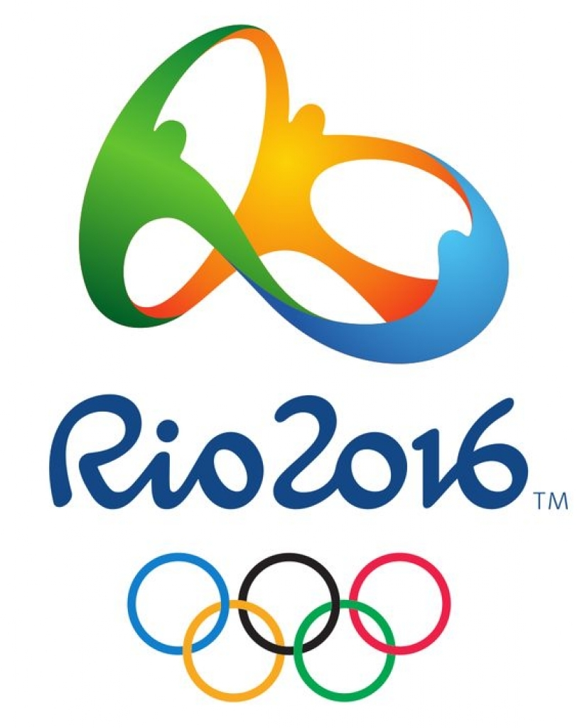 812x1024 Olympic 2008 Clip Art And Graphics 2016 Summer Olympics Logo Clip