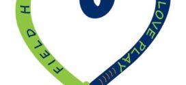 272x125 Olympic Sports Field Hockey Pictogram Clip Art