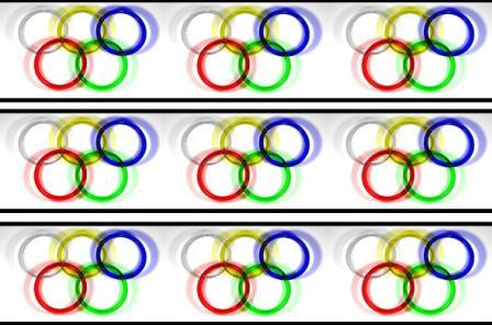 448x296 Olympic Games 2012 Clipart