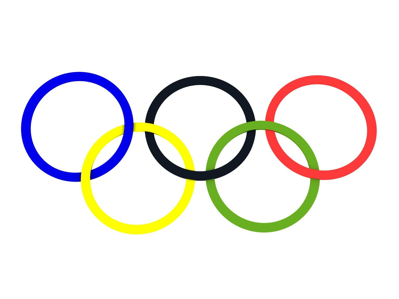 1520x1140 Olympic Games Clipart