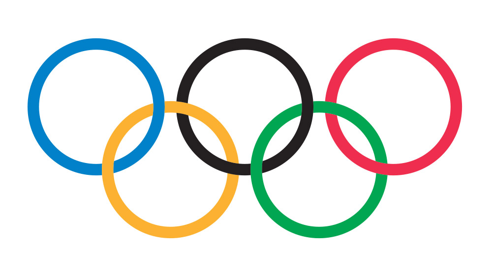 1000x562 Olympic Games Clipart Athletic