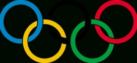 272x125 Olympic Rings Vector Logo Free Vector Download (68,310 Free Vector