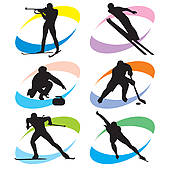 170x170 Olympic Games Clip Art
