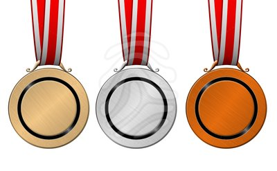 400x247 Olympic Winner Clip Art Cliparts