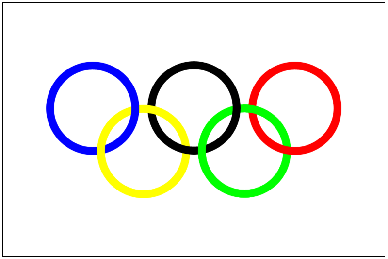Olympics Rings Clipart Free Download Best Olympics Rings Clipart