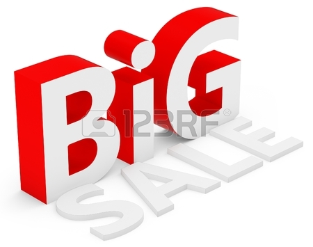 450x355 Render Of Black Friday Crushing Ground, Isolated On White Stock