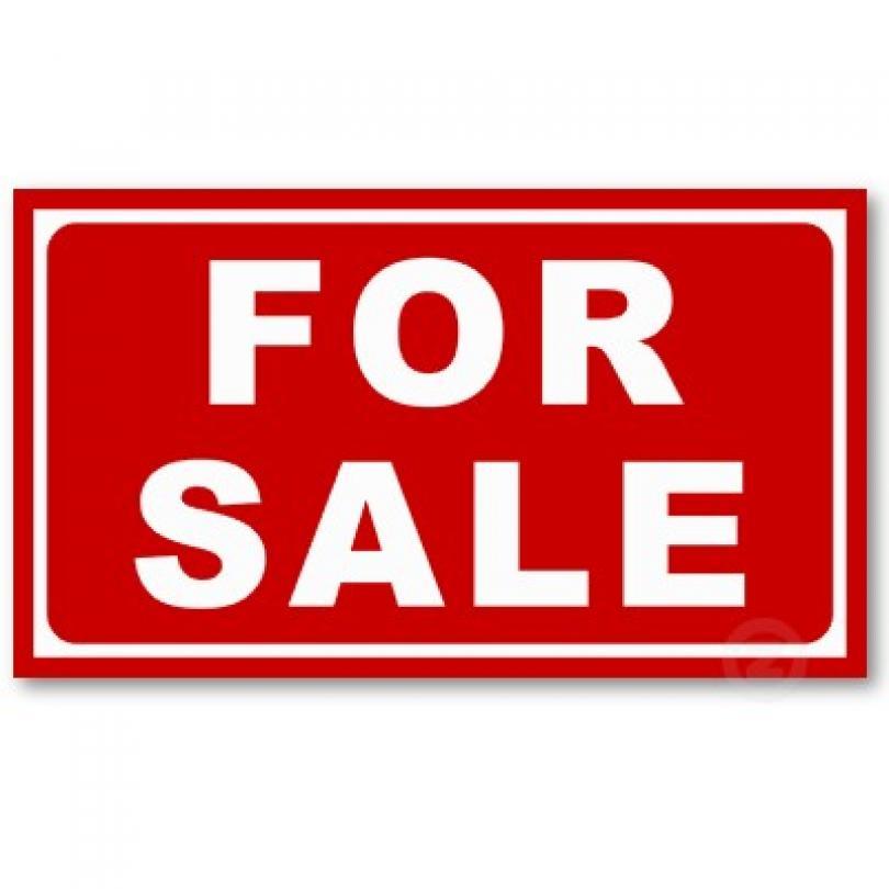 810x810 Sale Sign
