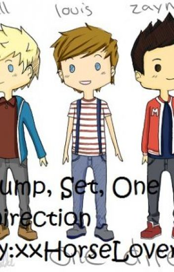 352x550 Bump, Set, One Direction (A Volleyballone Direction Fan Fic