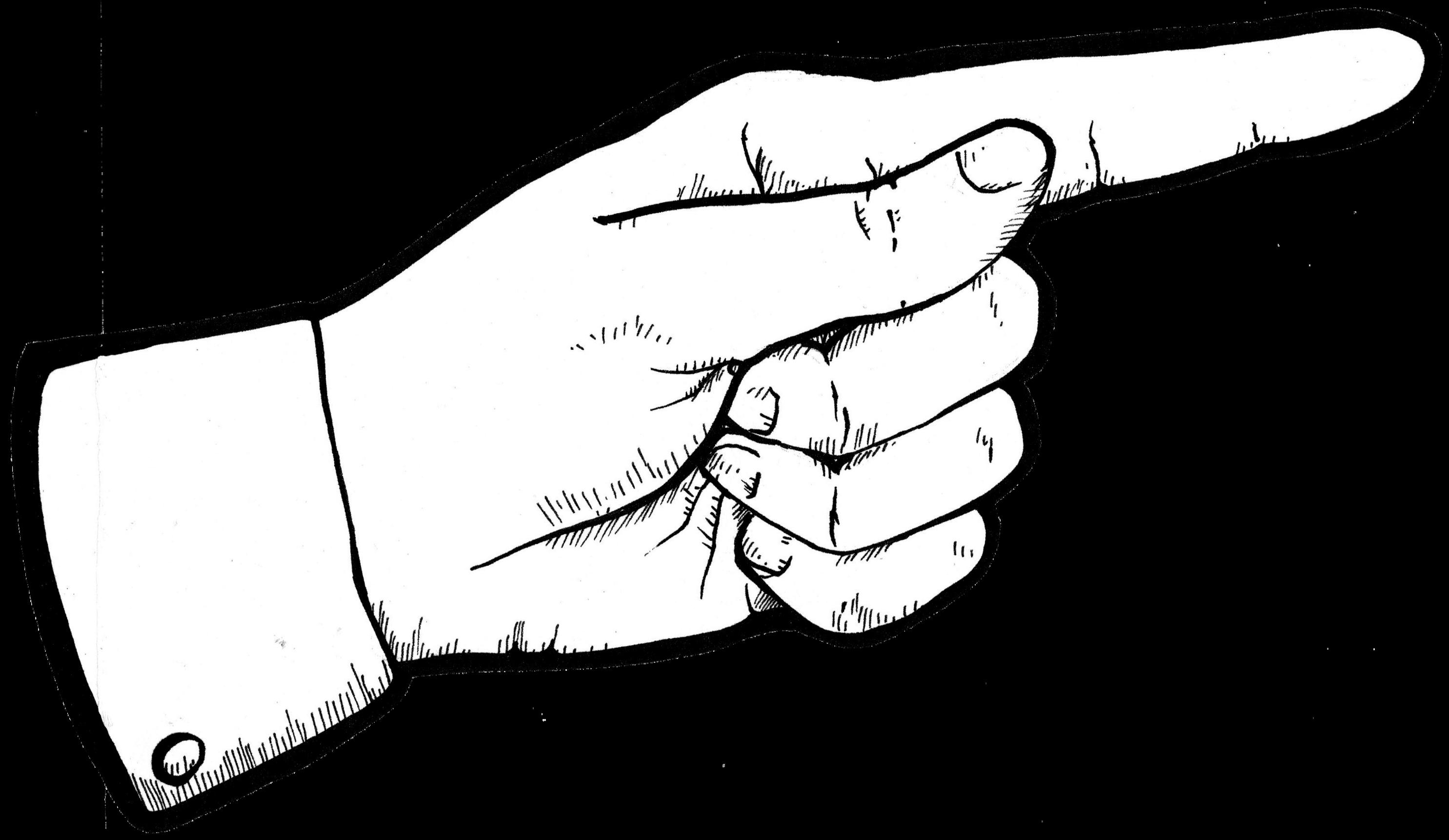 2970x1722 Finger Clip Art