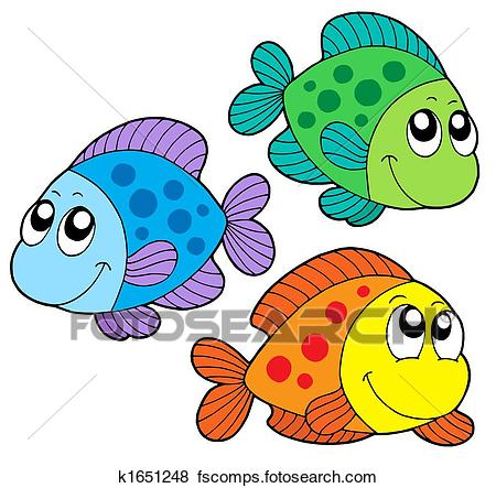 450x443 Fish Illustrations And Clipart. 23,921 Fish Royalty Free