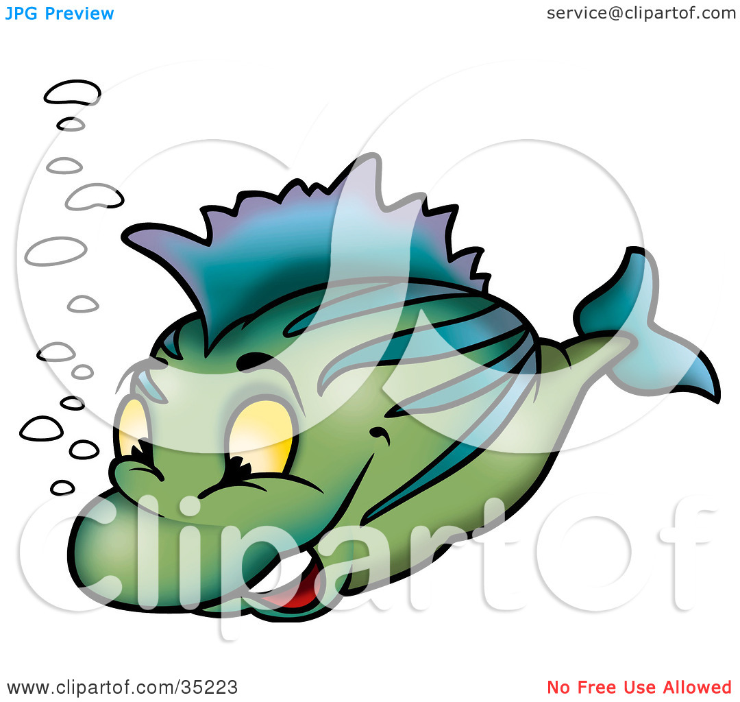 1080x1024 Photo Collection Fish Bubbles Related Keywords