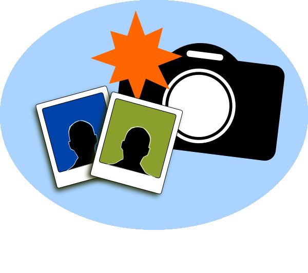 600x532 Camera Clip Art