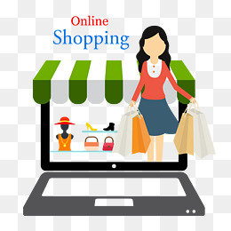 260x260 Online Shopping Png, Vectors, Psd, And Icons For Free Download
