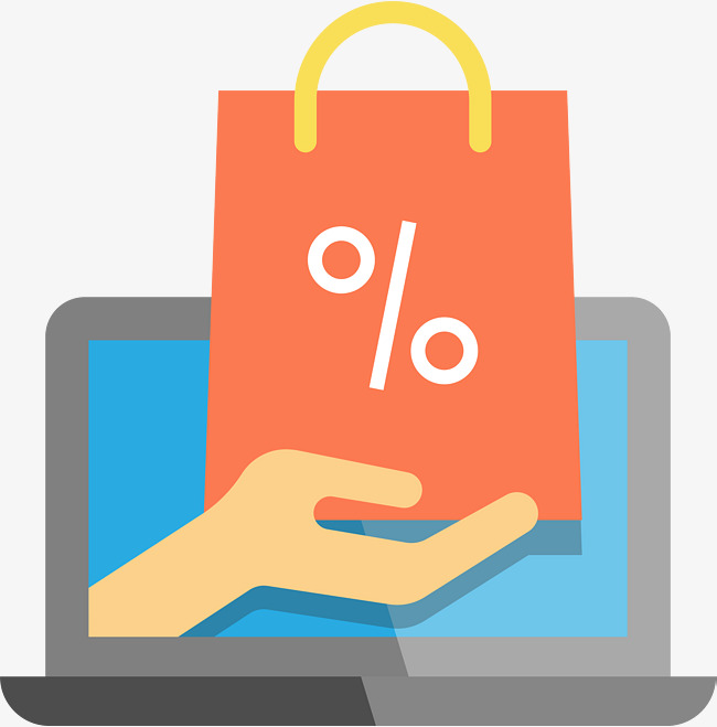 650x659 Online Shopping Icon, Online Shopping, Online Supermarket, E