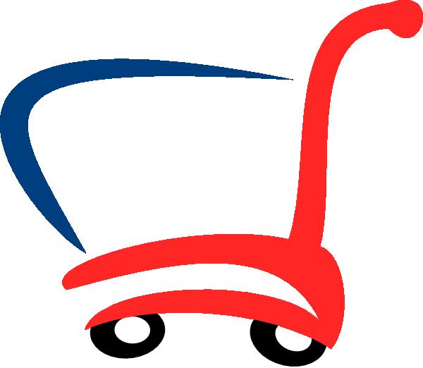 600x522 Cart Clip Art