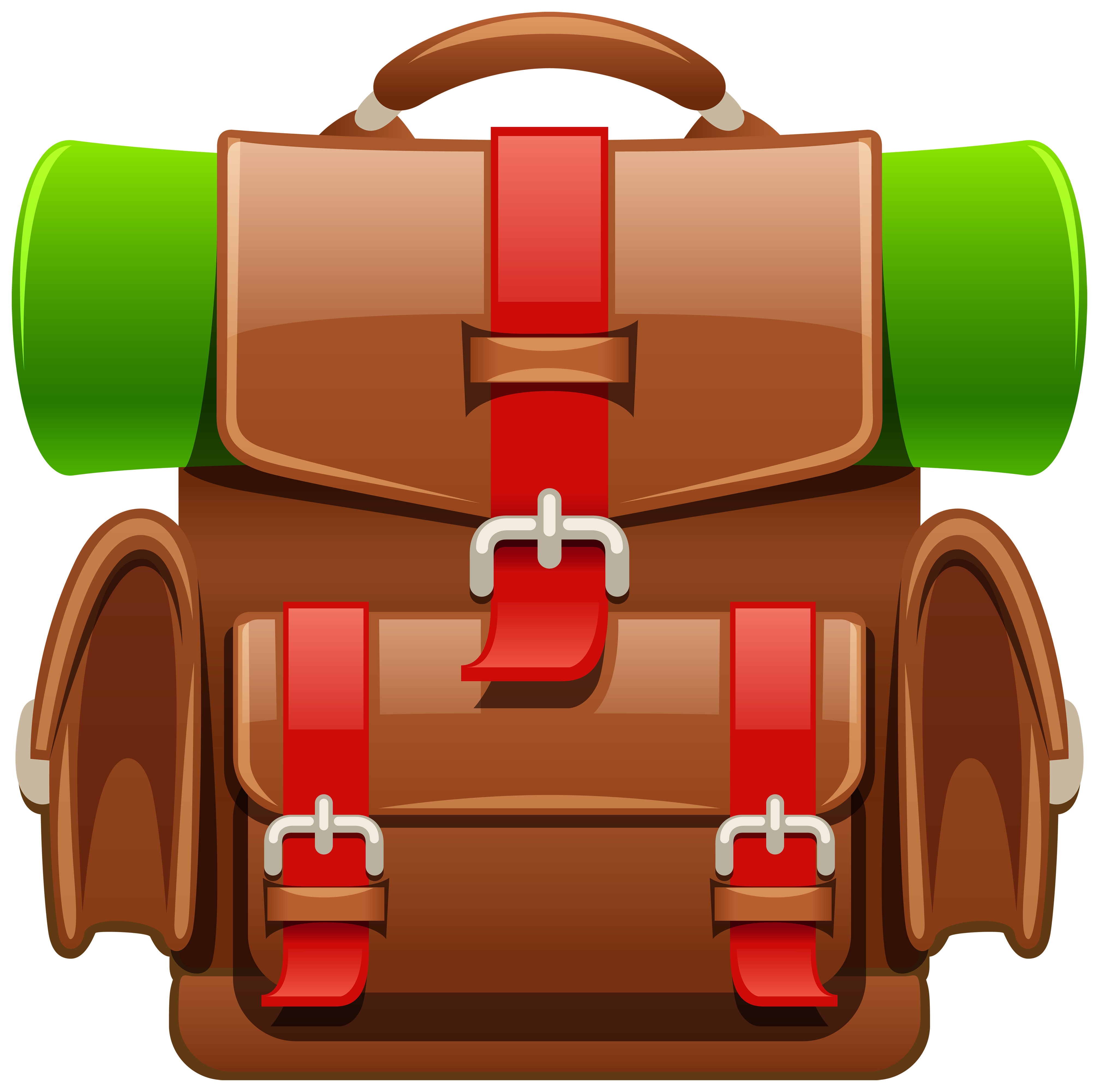 4028x4000 Free Backpack Clipart Clip Art Images 3