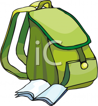 323x350 Bag Backpack Clipart, Explore Pictures
