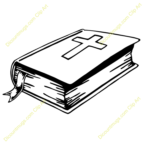 500x500 Bible Clipart Free