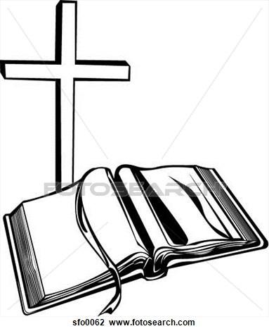 383x470 Sword Clipart Bible