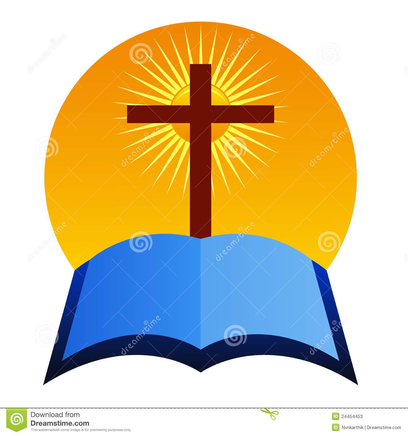 1300x1390 Christian Logo Bible Clipart, Explore Pictures