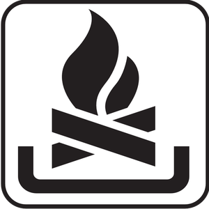 300x300 901 Free Open Bible Vector Public Domain Vectors