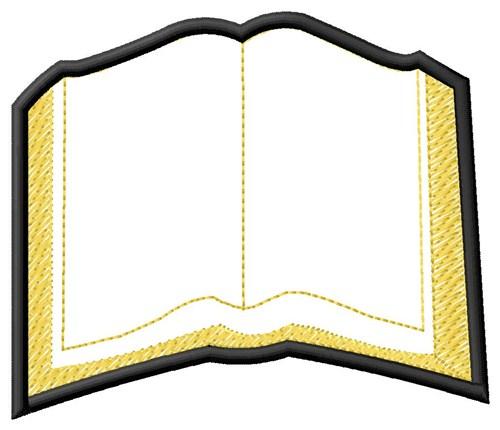 500x430 Open Bible Embroidery Design Annthegran