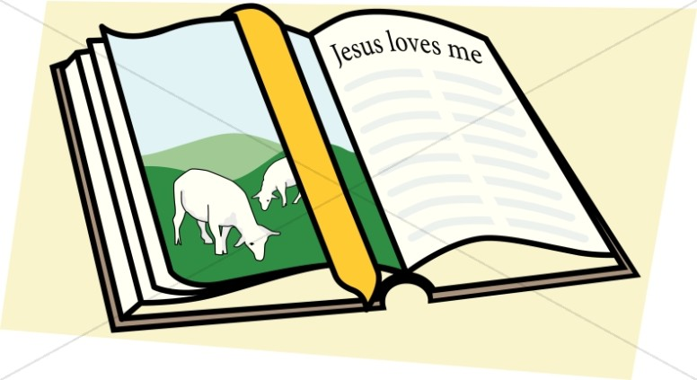 776x423 Scripture Clipart Opened