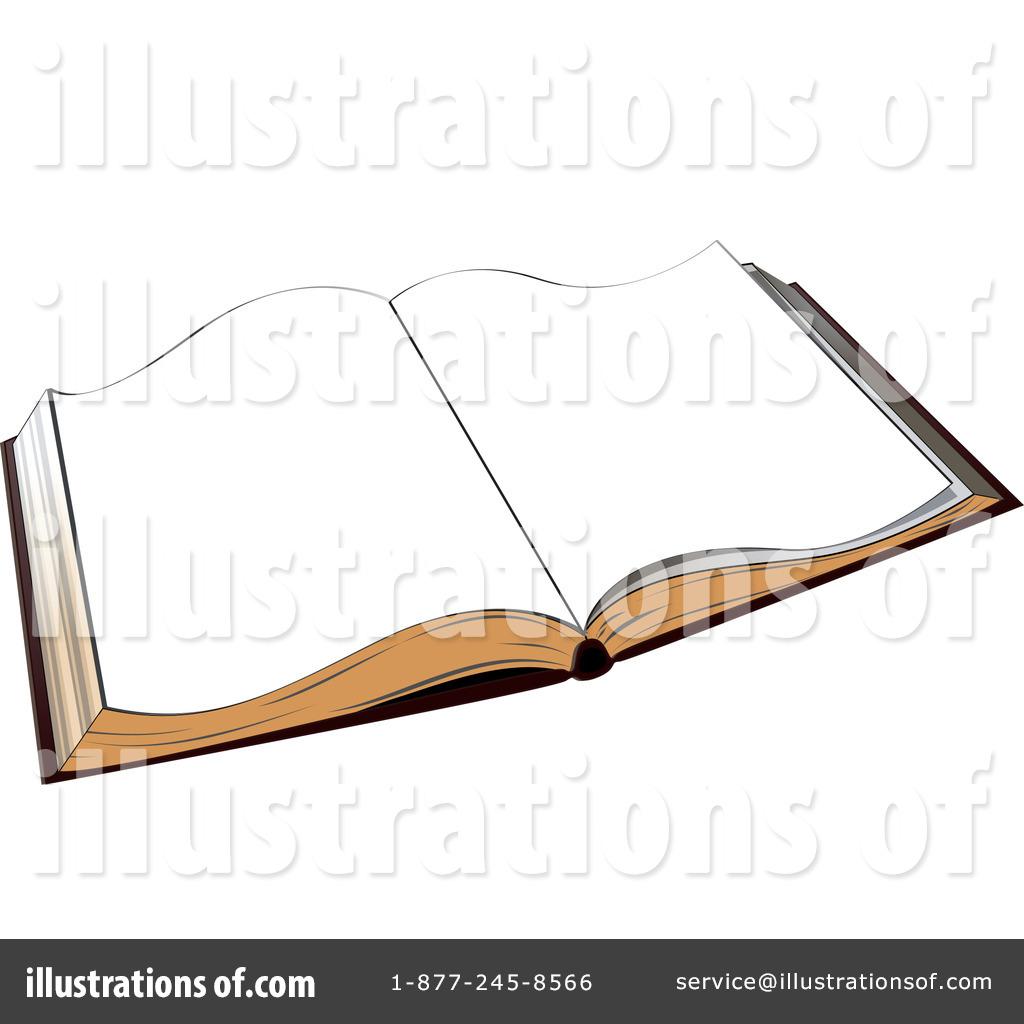 1024x1024 Open Book Clipart