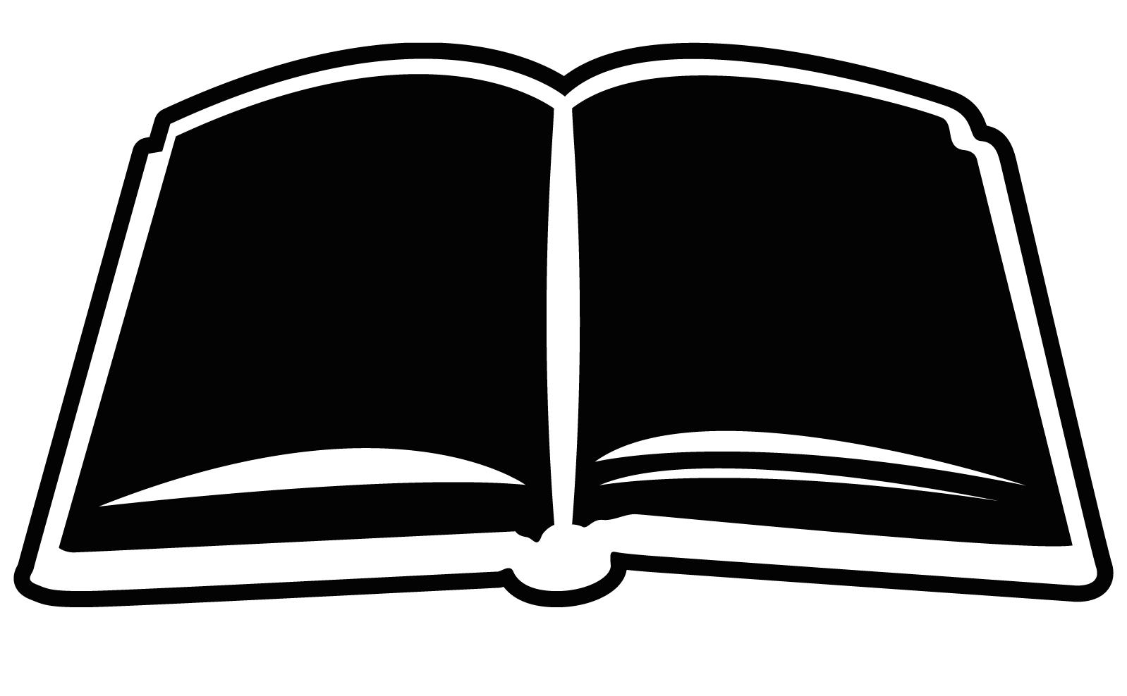 1598x988 Top 10 Open Book Clip Art Color Free Clipart Images Library