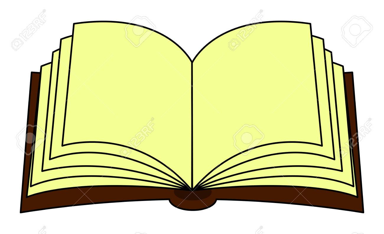 1300x793 Book Clipart Symbol