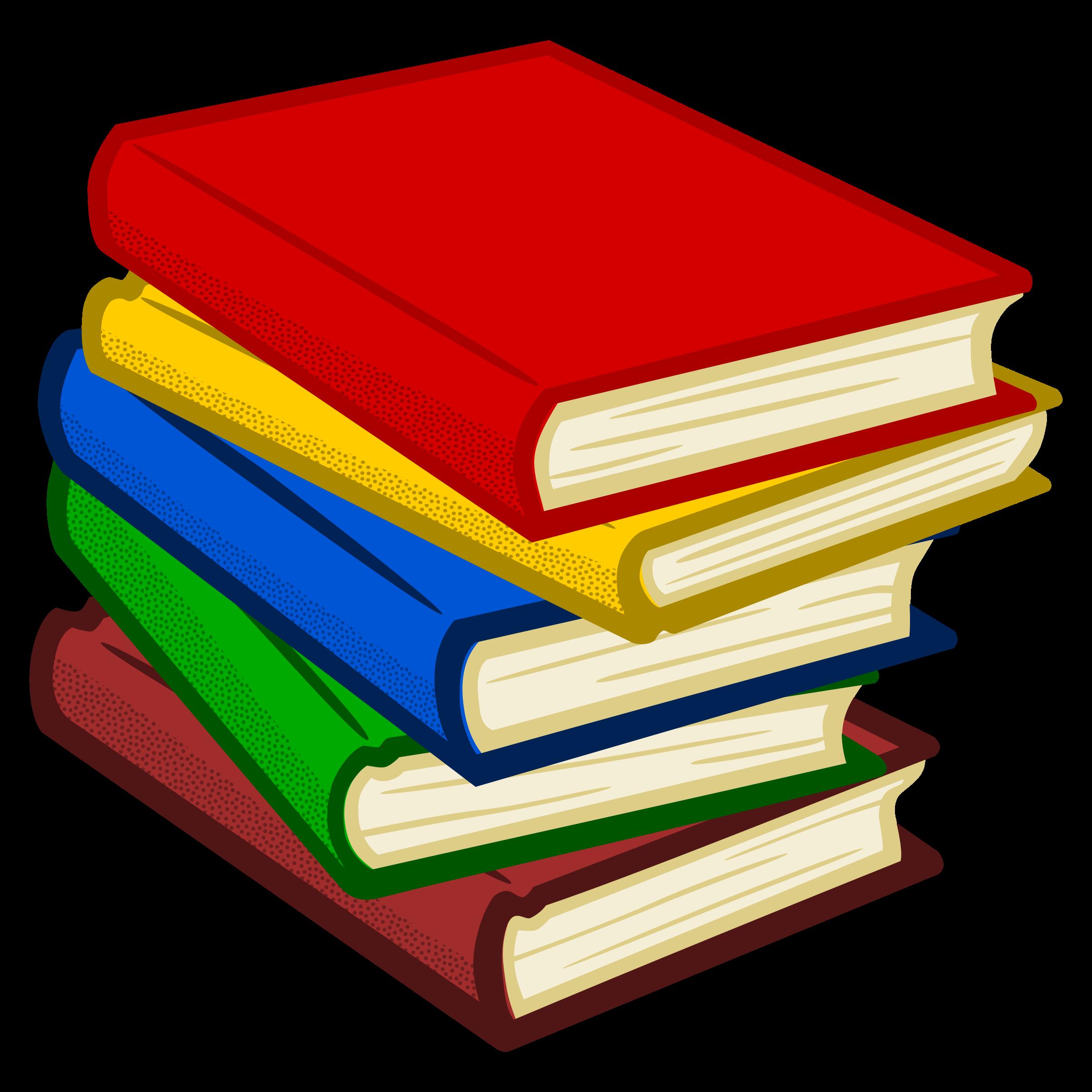 2400x2400 Astounding Inspiration Clip Art Books Open Book Color Clipart