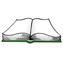 Open Book Clipart Png Free Download Best Open Book Clipart Png On