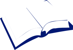 298x204 Open Book Picture Png, Svg Clip Art For Web