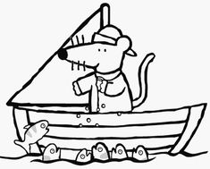 235x189 Clifford Coloring Page. Open Book Open Book