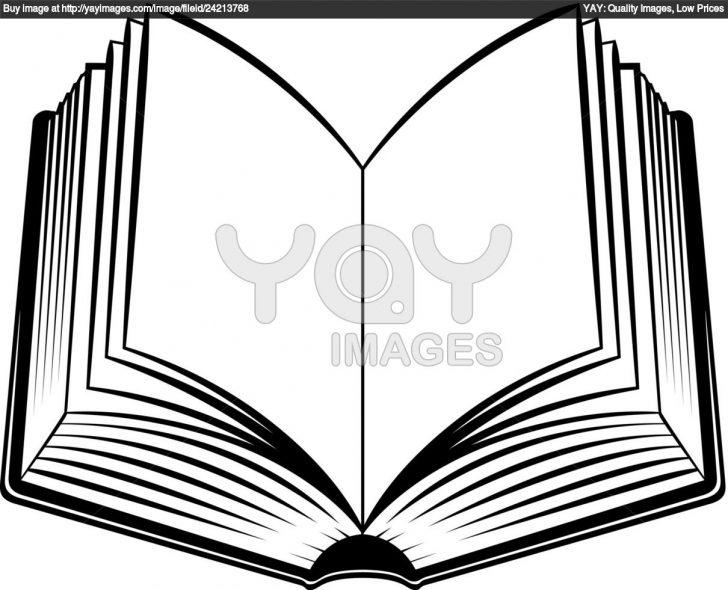 728x590 Open Book Coloring Sheet Murderthestout