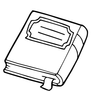 300x300 Book Worm Coloring Page Book Worm Coloring Page Coloring Sun