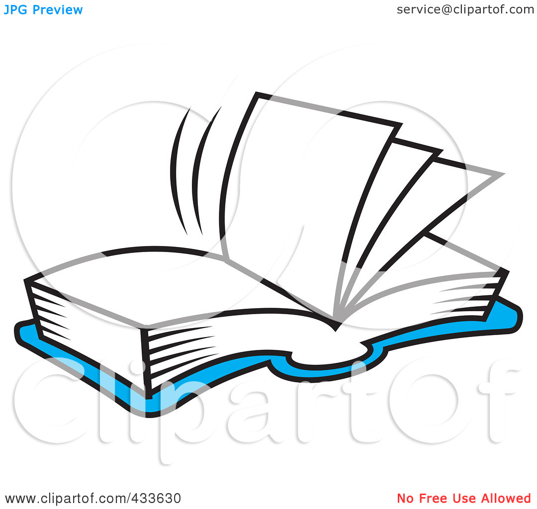 1080x1024 Clip Art Book Page Clipart