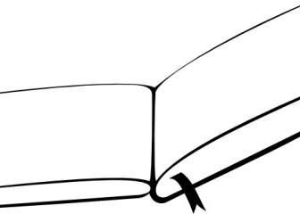 336x240 Open Book Clip Art Vector Clip Art Free Vector Free Download