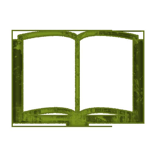 512x512 Czeshop Images Open Book Outline Clip Art