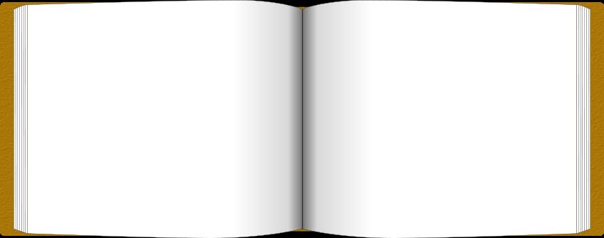 850x335 Best Photos Of Clip Art Open Book Blank Template