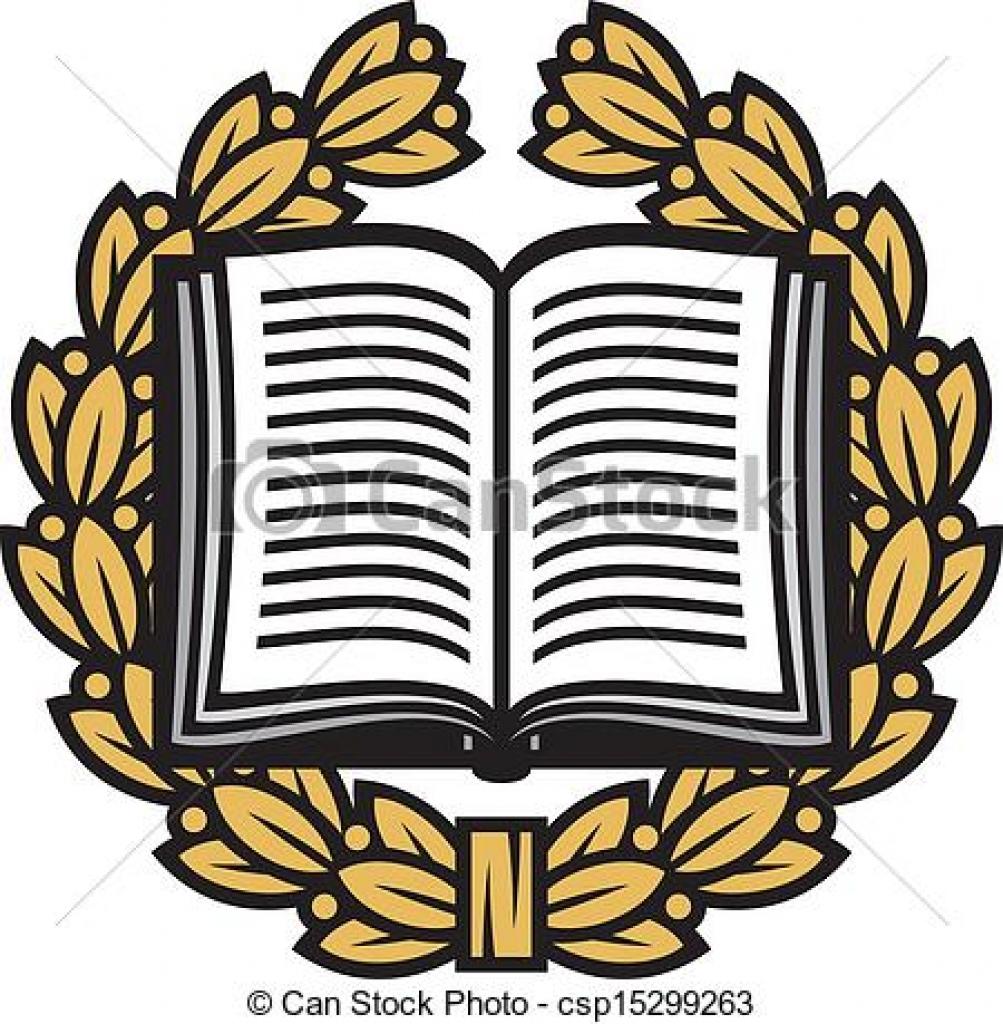 1003x1024 Book Clipart Logo