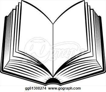 350x304 Book Clipart Symbol