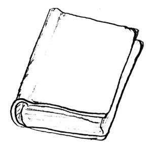 300x300 Books Open Book Clip Art