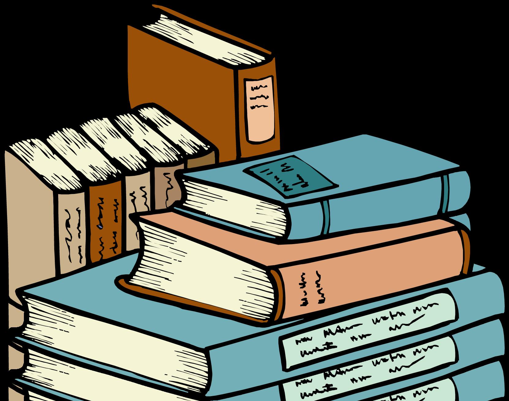 1662x1311 Free Book Clipart
