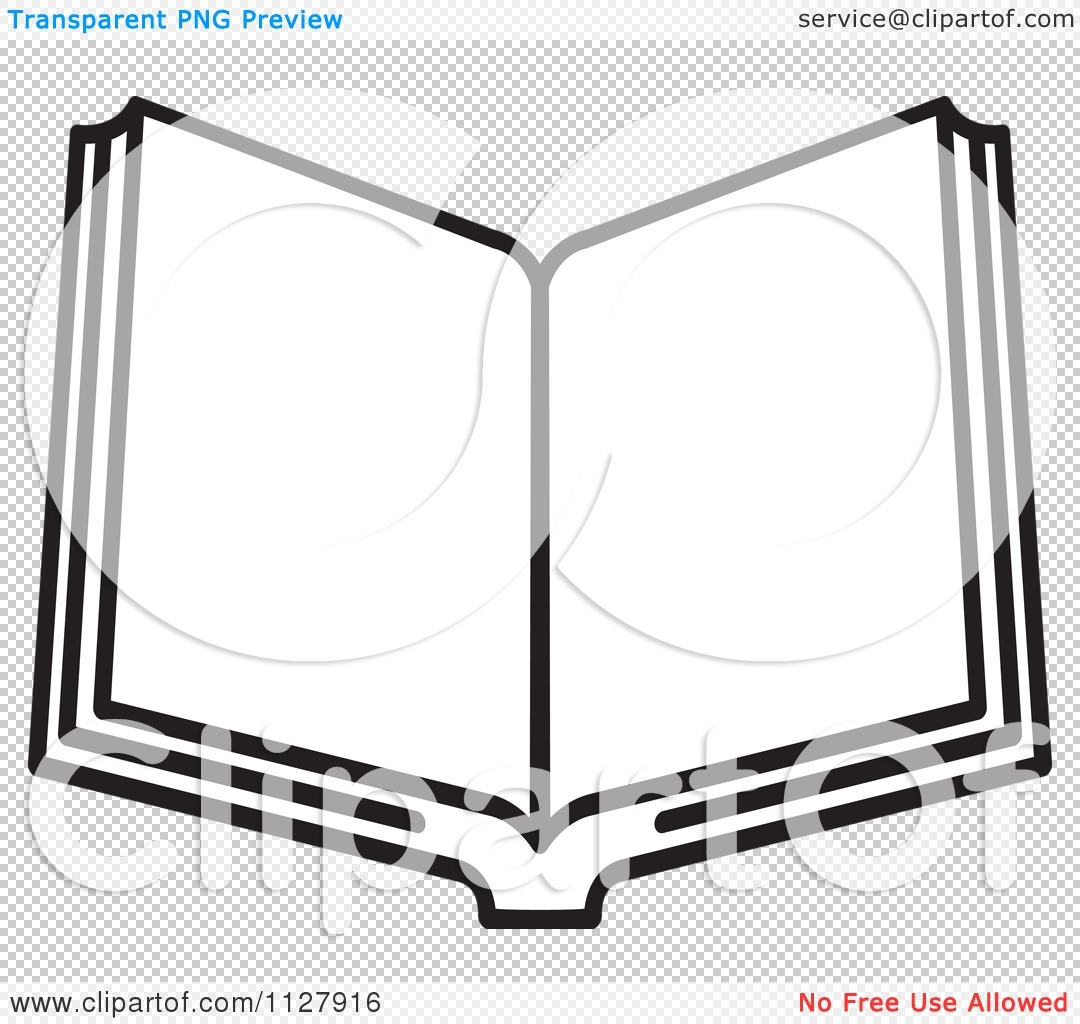 1080x1024 Open Book Clipart Black Background
