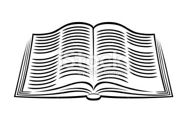 380x253 Bobook Clipart Open Text