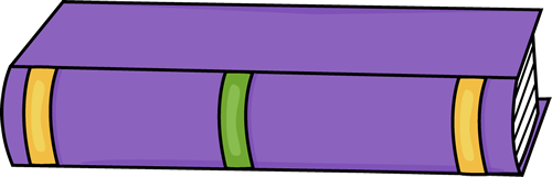 500x161 Book Clip Art
