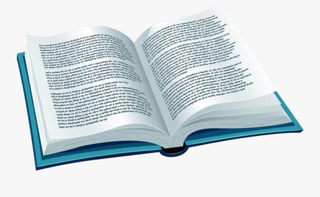 650x400 Open Books Image, Open, Books, Blue Png Image For Free Download