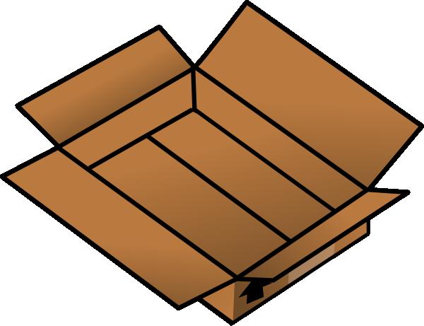 600x461 Open Box Free Open Clipart The Cliparts